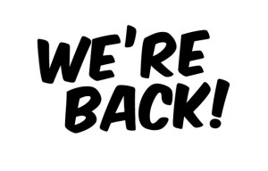 And-Were-Back